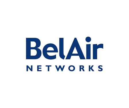 BelAir Networks Logo