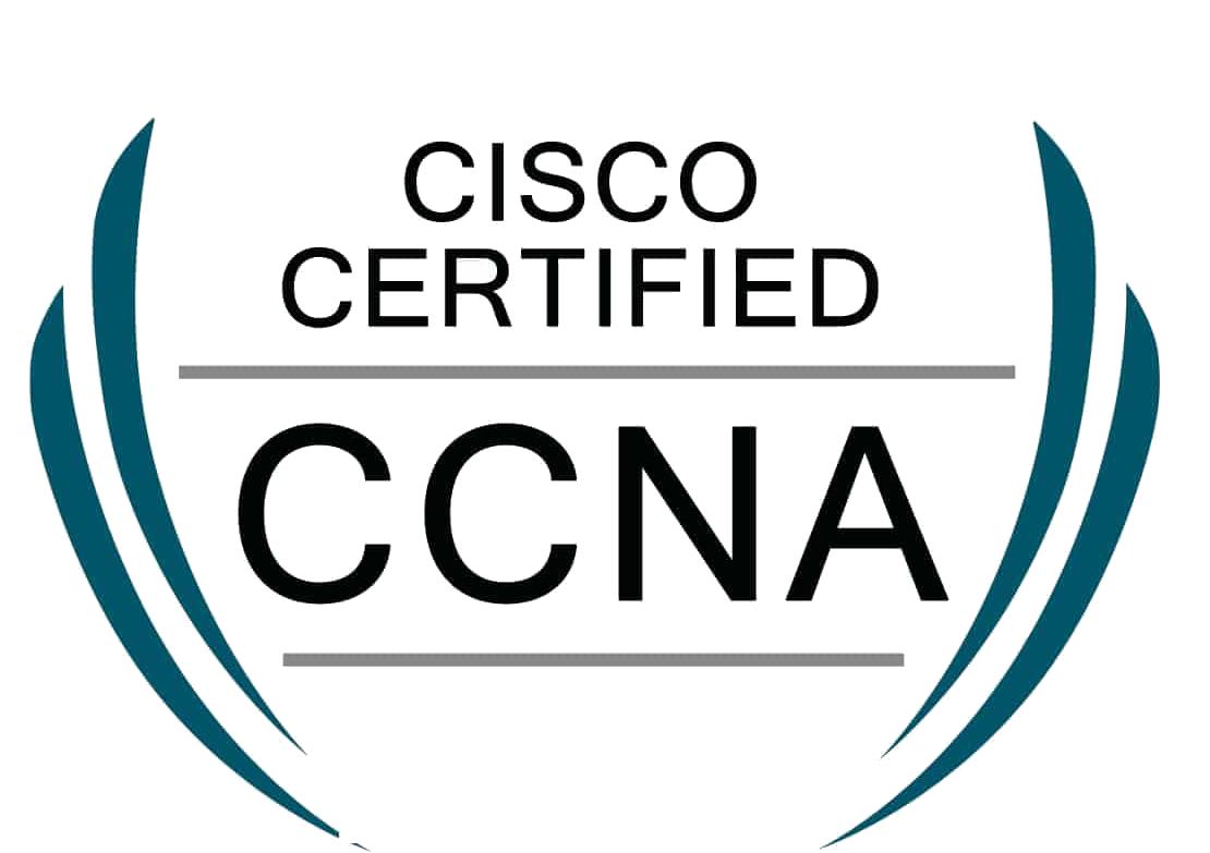 CCNA Certified