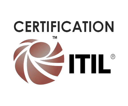 ITIL Certified