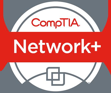 Network + Certified